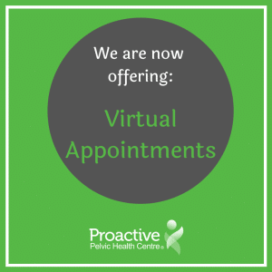 BLog - virtual appointments